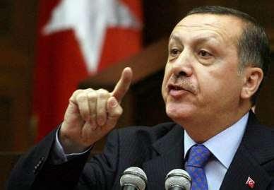اردوغان.. بائع الخبز الذي غير