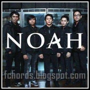 MP3 Lagu NOAH Seperti seharusnya