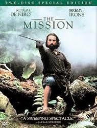 Filme A Missão   Dublado