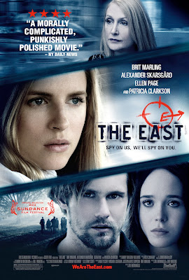 The East - A Constantly Racing Mind