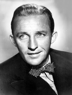 bing crosby happy holiday