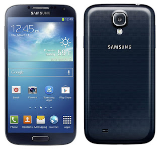 Sprint Samsung Galaxy S4