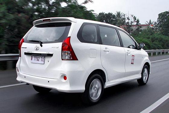 jpeg, Toyota, Daihatsu, Suzuki, Honda, Mazda, Mitsubishi Indonesia