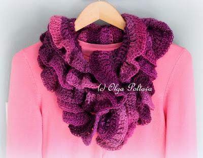 Lacy Crochet: 2015