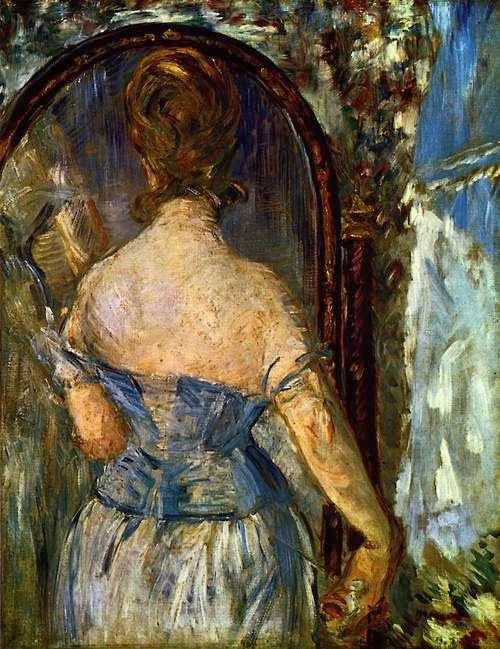 parcours nana influence de la peinture impressionniste