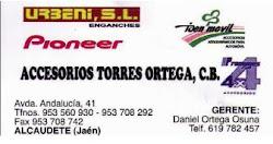 Accesorios Torres Ortega, C.B.