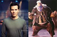 Actores detrás de personajes
