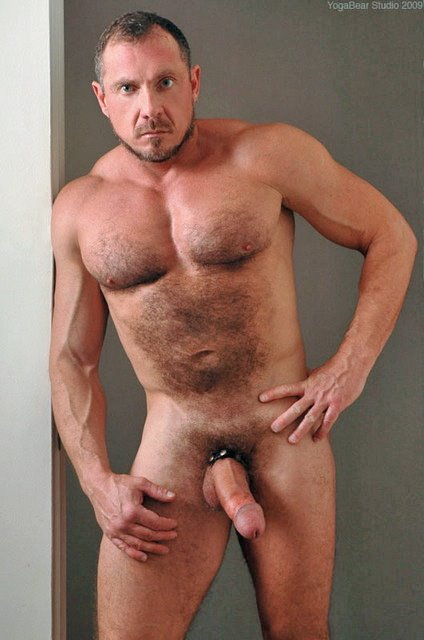 Young brothers naked strip