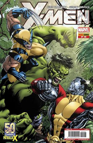 X-Men v4 - 28
