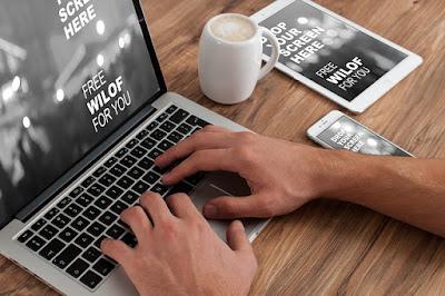Cara Membuat Tombol Pada Blogger