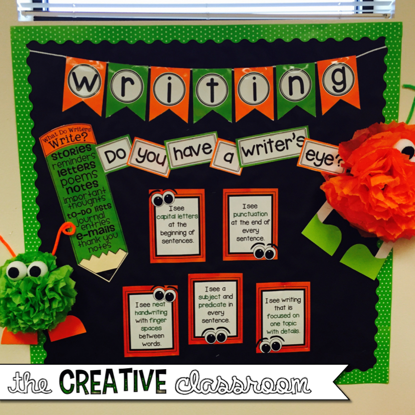 creative bulletin boards