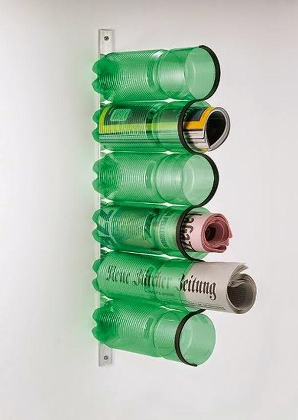 40 Objetos hechos de material reciclado ~ 8 OCHOA DESIGN STUDIO BLOG
