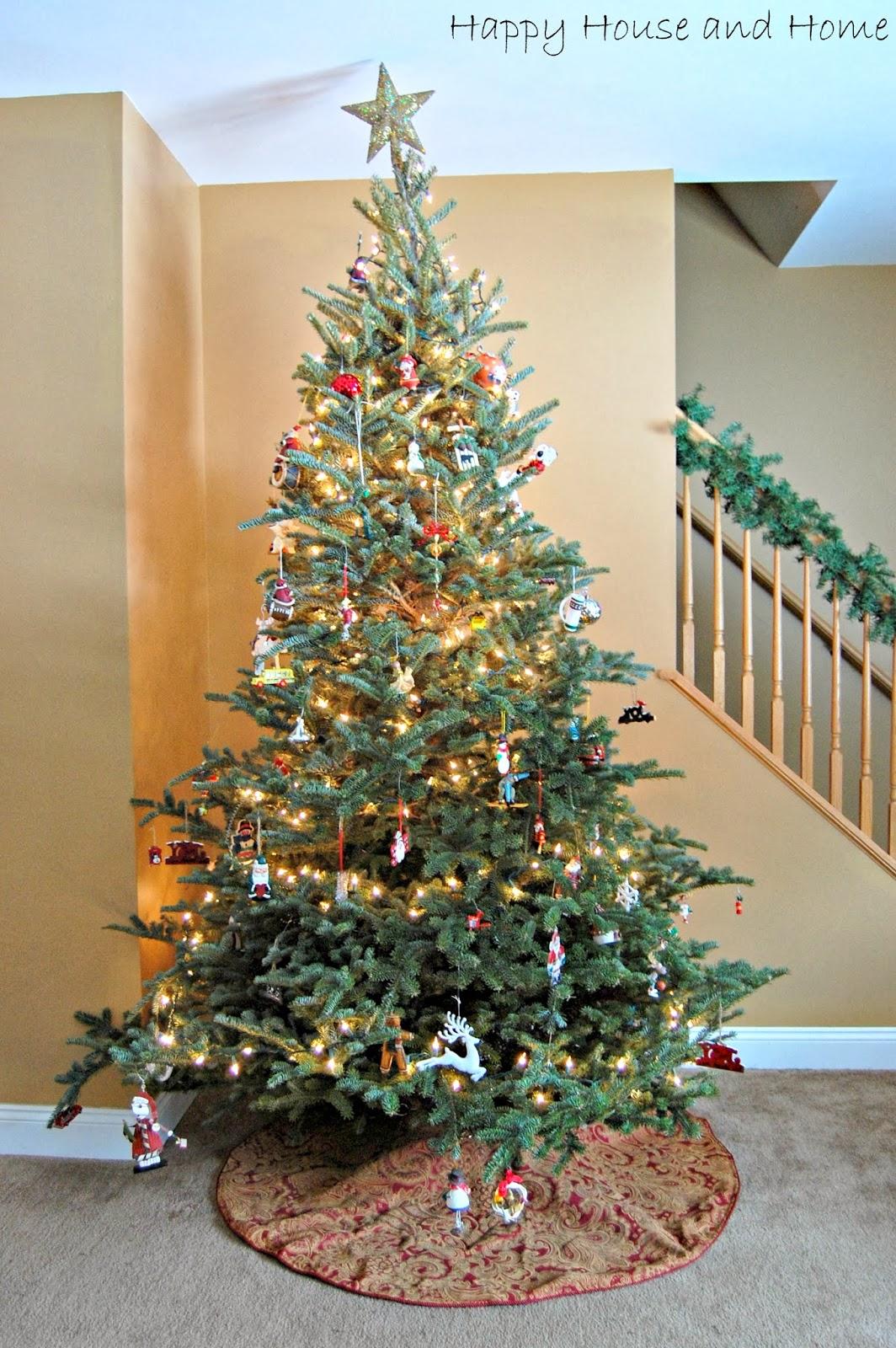 Happy House and Home: (DOH) Christmas Tree, (DOH) Christmas Tree