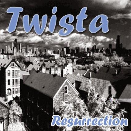 Twista - Resurrection