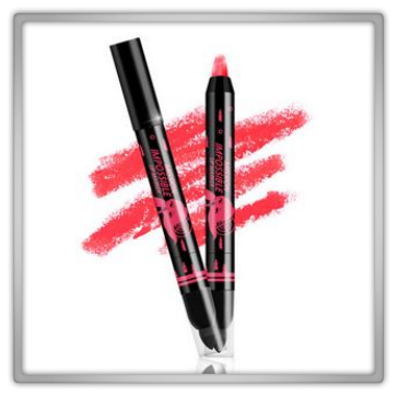 Memebox Special #15 Waterproof Makeup: Y.E.T Mission Impossible Lip Marker