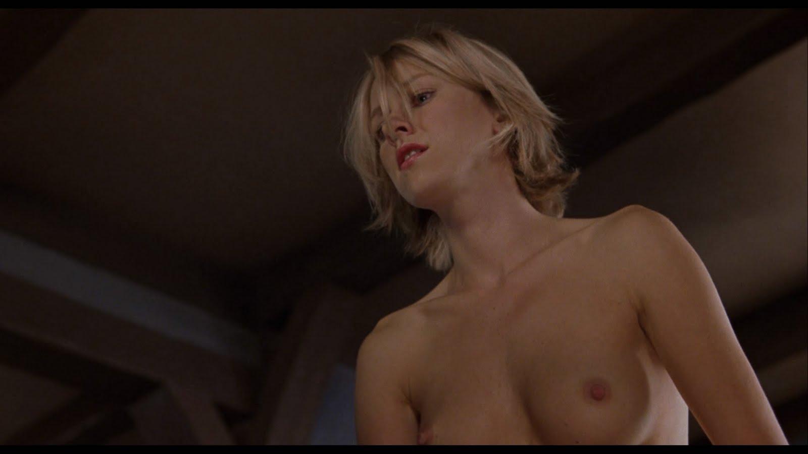 Sigourney Weaver desnuda - Pgina 3 fotos desnuda