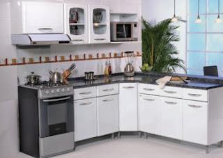 Muebles de cocina construya f cil - Cocina facil muebles ...