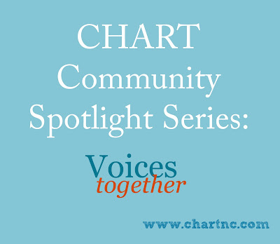 CHART Interview with Voices Together