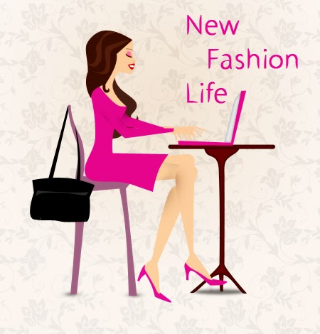 New Fashion Life New Facebook Logo