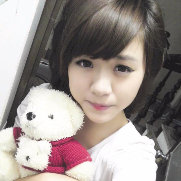 Hình Ảnh Girl Xinh 9x dễ thương – Hot Girl 9x Đẹp Việt