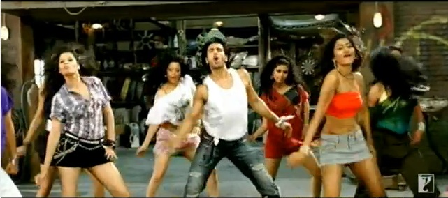 Aadat Se Majboor Ranveer Singh - Ladies vs Ricky Bahl ...