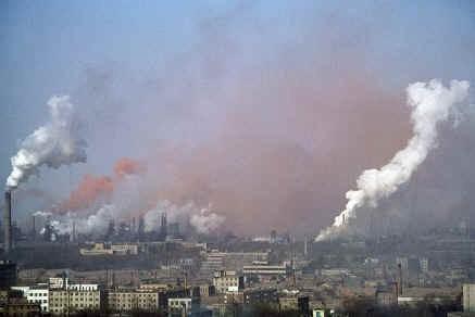 Top triste 10 lugares más contaminados del Mundo