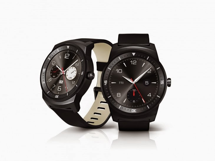 LG G Watch R to go on Sale from Starting of November