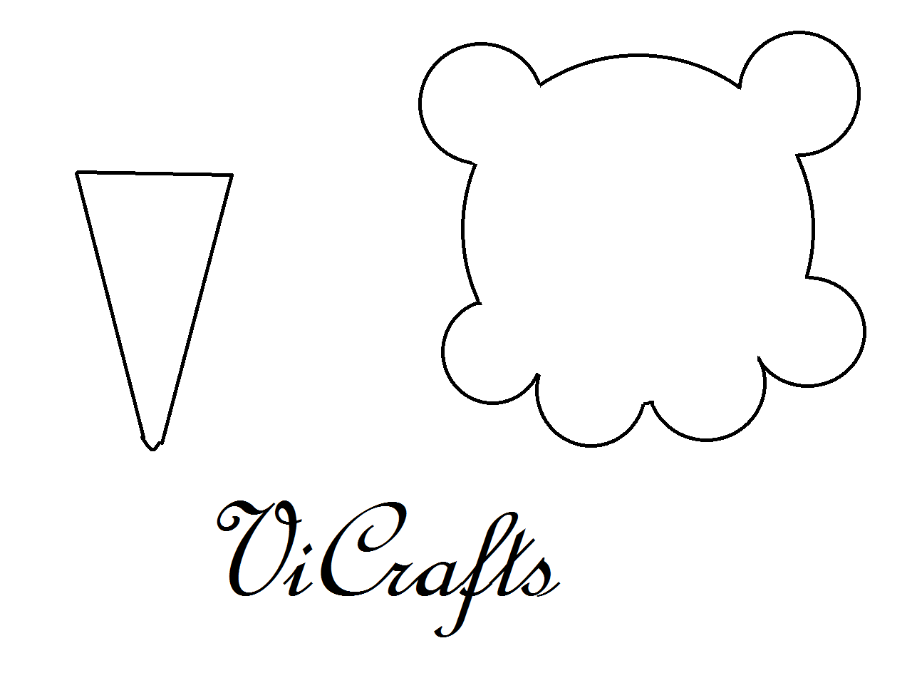 Template for the sheep plushie vicrafts template for the bear ice cream plushie posted 21st june 2013 by vi crafts pronofoot35fo Choice Image
