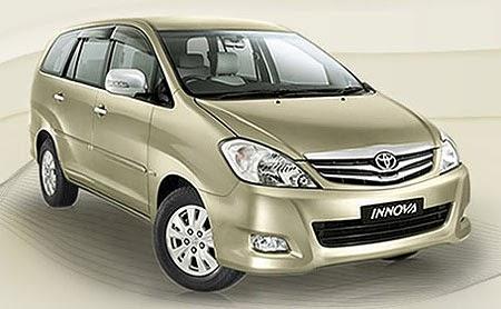 Harga Mobil Kijang Innova 2014