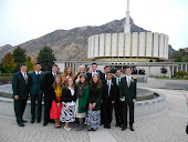 A Great Day At The Temple