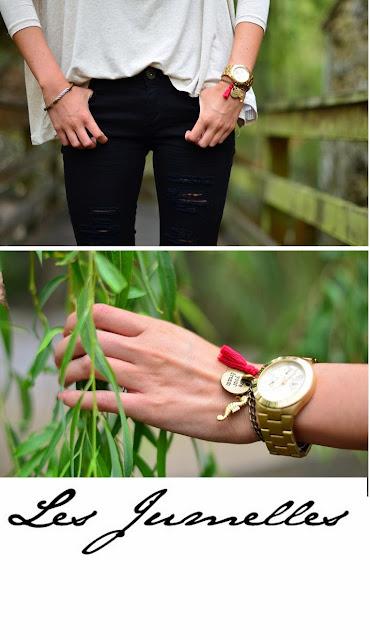 Bracelet fantaisie tendance 2015