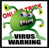 how to create a virus pranl