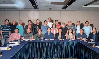PBA Board of Governors