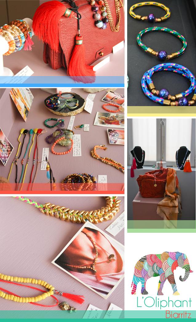 Boutique bijoux l oliphant biarritz