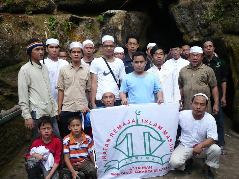 Ziarah &Tour IKRIMA ( Pamijahan - Pangandaran )