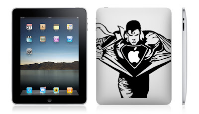 Creative Decals and Cool Stickers For Your iPad (15) 12