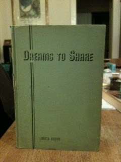 Dreams to Share: a Radio Anthology of Minnesota Poetry, n/a