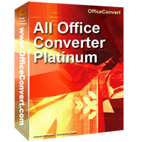 All Office Converter Platinum 6.5 Full Keygen