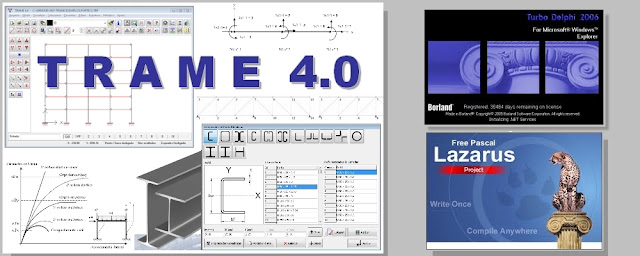 Software TRAME 4.1