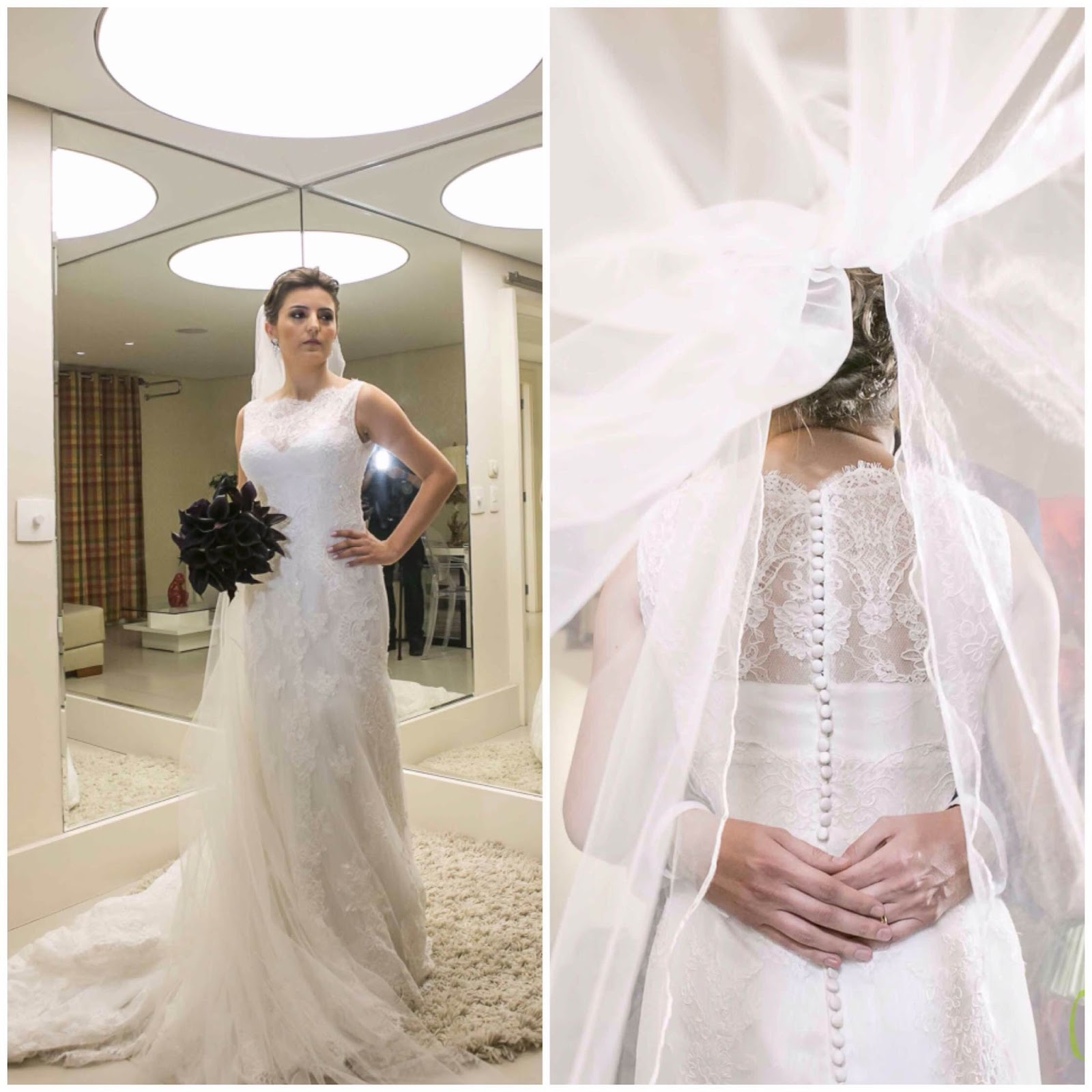 BHLDN vestido de novia usados