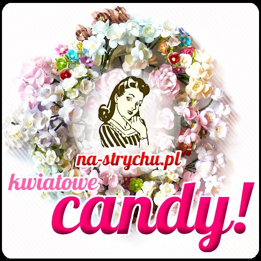 Kwiatowe Candy