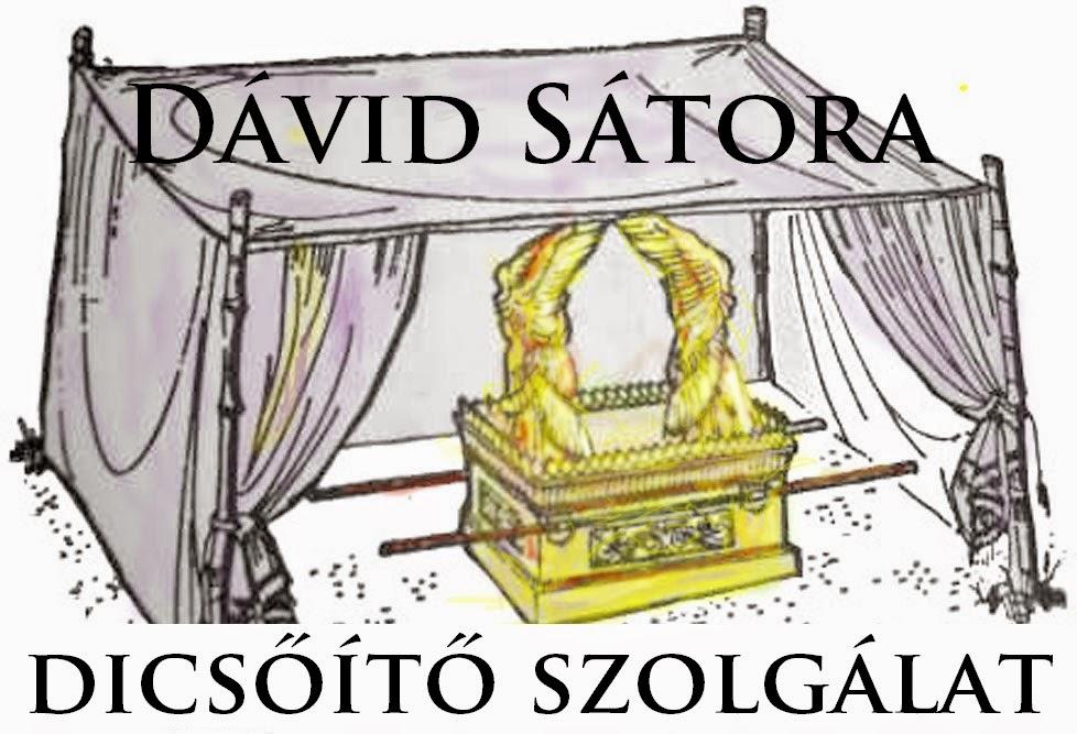 Dávid Sátora - dicsőítő szolgálat Miskolcon