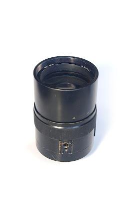 3M-6A (ZM-6A) 500 mm 1:6.3 (M42) - mirror lens (Maksutov)