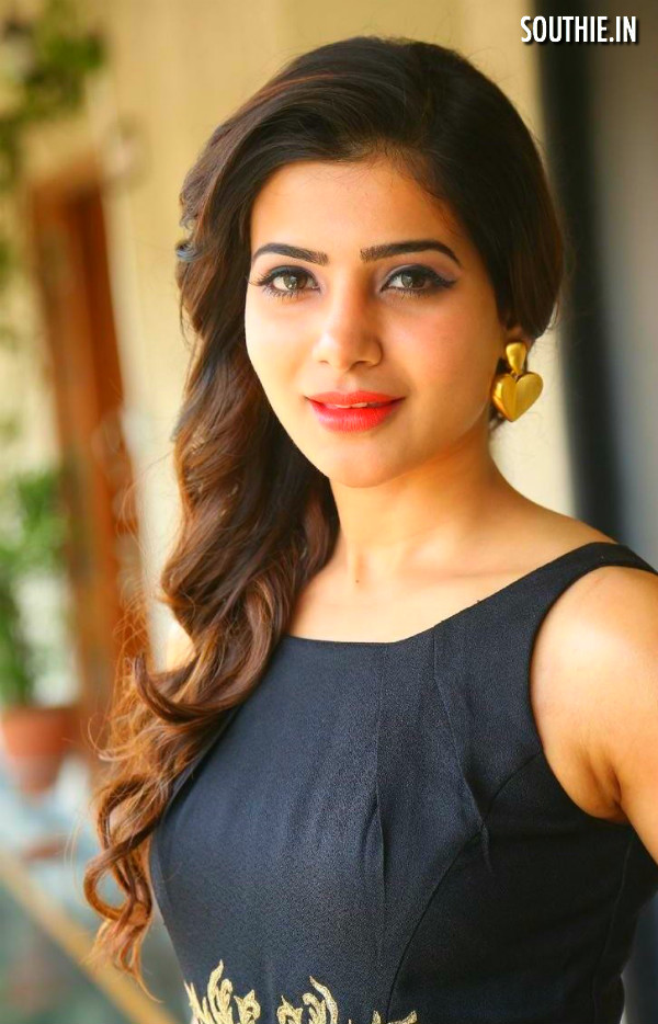 Samantha is pairing up with NTR after Bridavanam and Ramayya Vastavayya. Samantha in Janatha Garage, NTR in Janatha Garage,