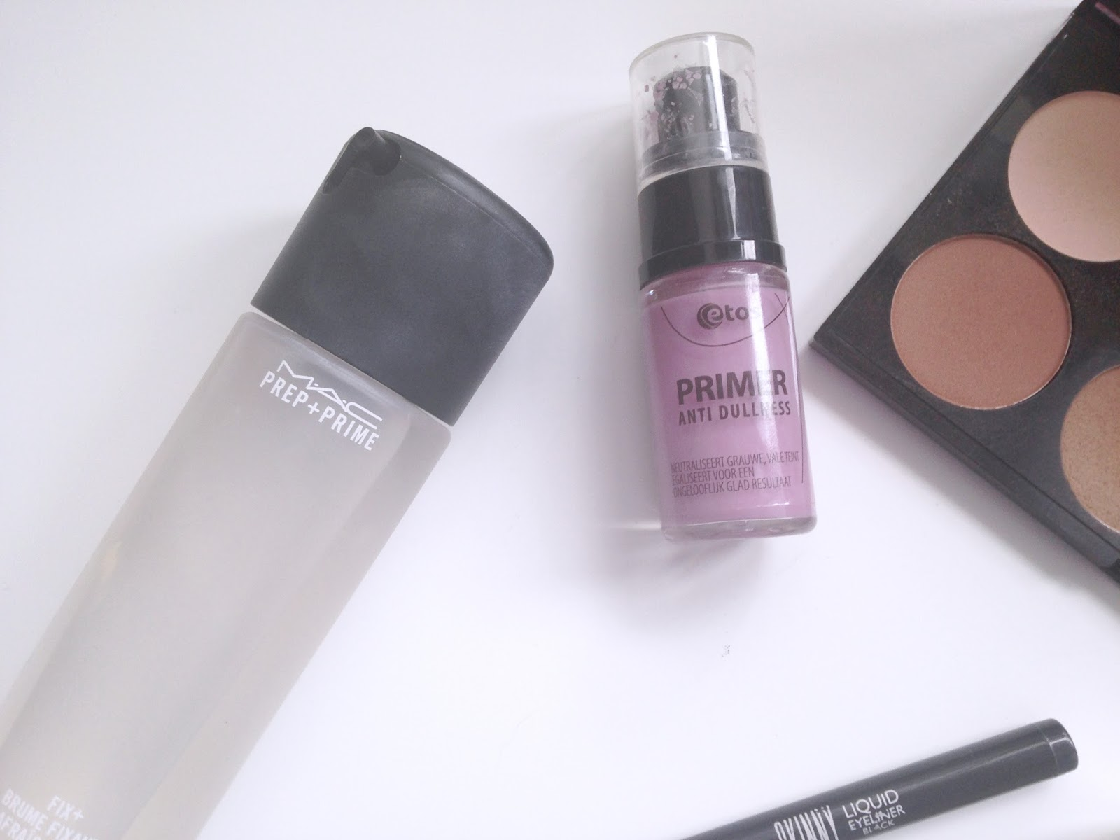 MAC Prep+Prime Fix+ ETOS Brightening Primer