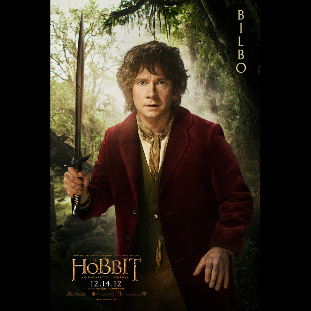The hobbit an unexpected journey download free