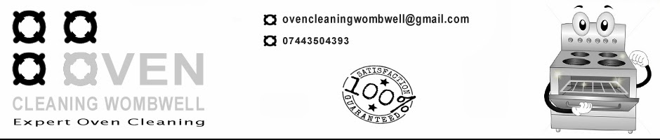 OVEN CLEANING WOMBWELL