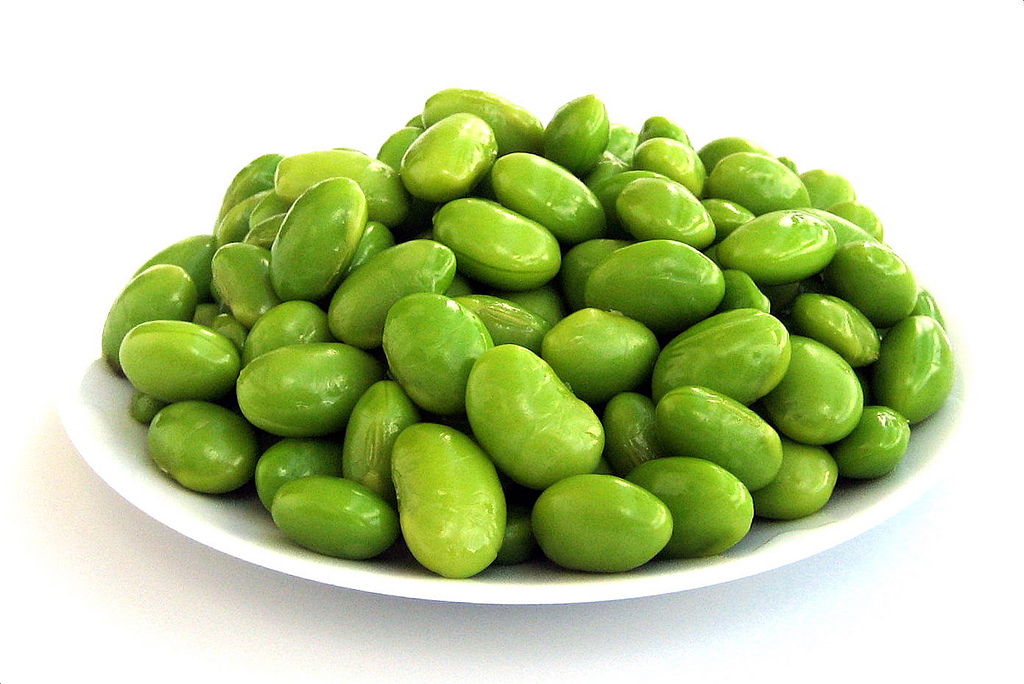 Soya Bean in Pregnancy – Benefits and Risk