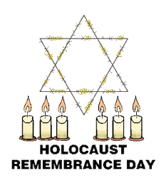 Holocust Remembrance Day