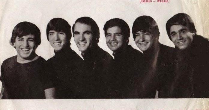 We Five 2 Featuring Demis Roussos We Five Featuring Demis Roussos